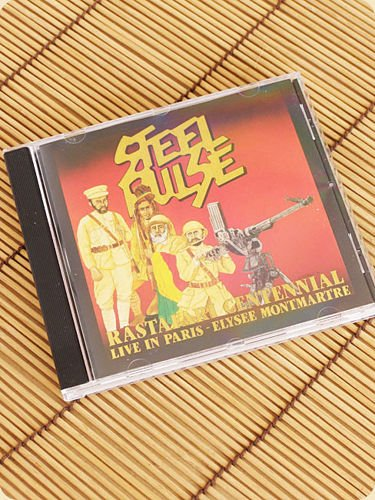 Steel Pulse - Rastafari Centennial Live in Paris Elysee Montmartre